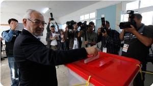 Hamas, Nahda Hareketini Tebrik Etti