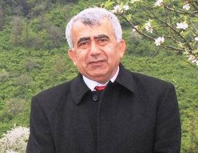 AK Partili Vekil Harun Çakır Vefat Etti