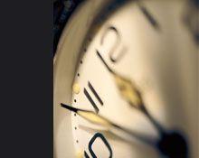 Saatler Bir Daha İleri-Geri Alınmayacak