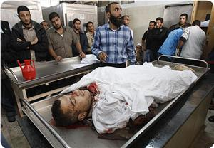 9 İslami Cihad Mensubu Gazzede Şehit Edildi