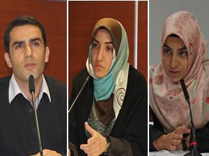 Üniversiteler ve İslami Gençliğin Sorumlulukları Tartışıldı