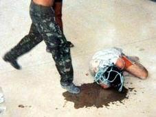 ABD Irakta Ağır İşkenceye Göz Yumdu