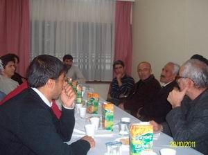 Sakaryada Kürt Sorunu Tartışıldı