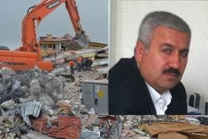 Fuat Değer'in Van Depremi İzlenimleri (FOTO)