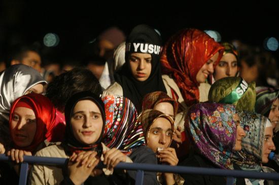 Küresel Marka Olarak Kültürel İslam