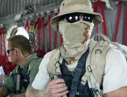 Afganistan'da CIA-Blackwater Ortaklığı