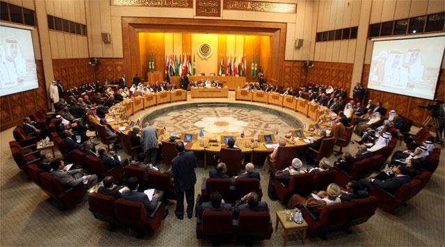 Arap Birliğinden Suriye Açıklaması