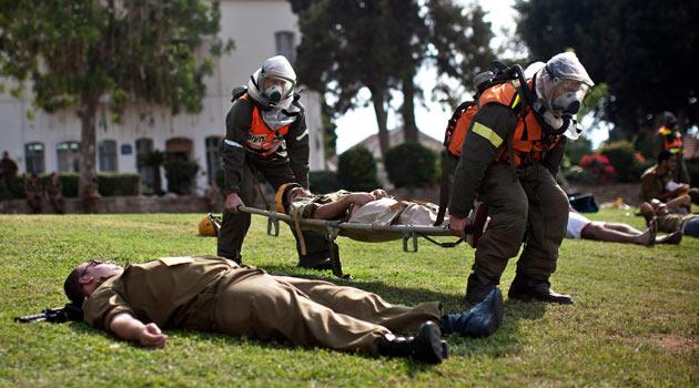 İngiliz Medyası: İsrail, İrana Saldıracak!