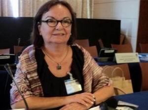 Büşra Ersanlı Hakkında Özgür-Der'den Açıklama