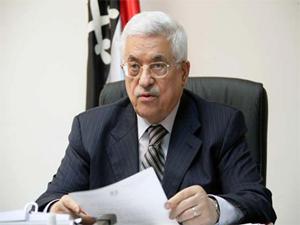Abbas: Aksa'nın Kapatılması Savaş İlanıdır