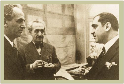 Kemalist Edebî Tahayyül ve Hasan Âli Yücel