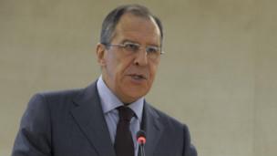 Rus Bakan: İrana Saldırı Hata Olur