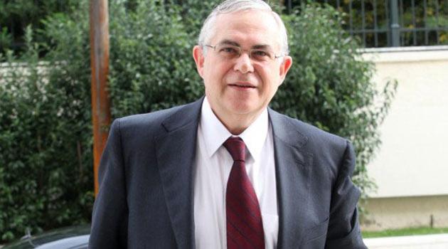Yunanistan'da Kemal Derviş Süreci