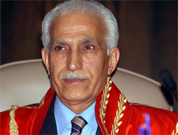 AK Parti Kapatma Davası Ergenekon'da