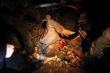 7 Kişi Hayatını Kaybetti, 23 Kişi Kurtarıldı