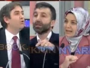 Ülke TVde Tartışma: Atatürk Diktatör mü Ulu Önder mi?