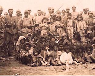 Dersim Katliamının Emrini Veren Atatürk'tü