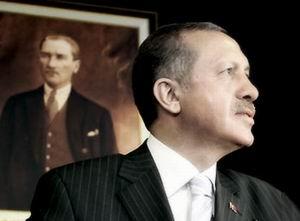 AK Partinin Devleti Savunması Zor İş!