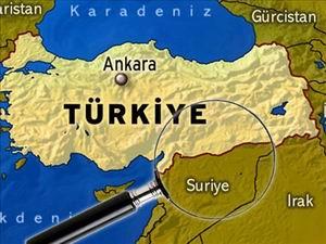 Türkiye'den Suriyeye Karşı Kritik Beş Adım