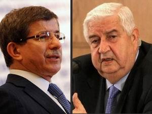 Suriye ve Türkiye Dışişlerinden Kritik Açıklama