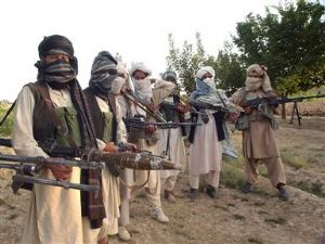 Pakistan, Taliban İle İlk Kez Masaya Oturdu