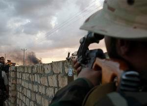 El-Harizi: Kufra'da Hayat Normalleşiyor