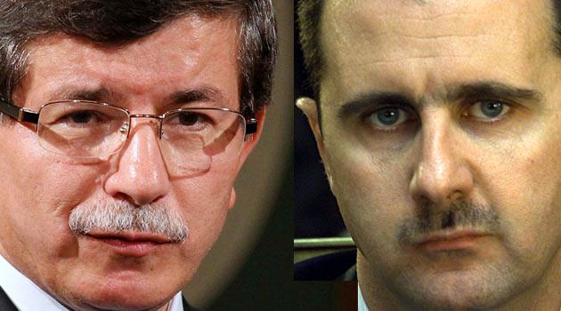 Suriye'deki Muhalefet ve Olası Gelişmeler