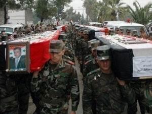 Firari Askerler İstihbarata Saldırdı