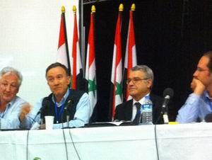 İran Suriyeli Muhaliflerle Görüşüyor!