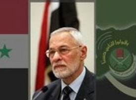 """İhvan: """"Şam Saldırıları Esad'ın İşi"""""""
