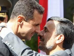 İhvandan İran'a Sorular ve Suriye Devrimi İkilemi