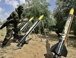 İsrail: Libyadan Getirilen Roketler Bize Atılıyor