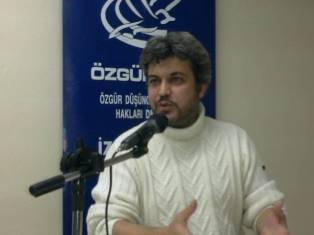 İzmir Özgür-Derde Mısır Konuşuldu