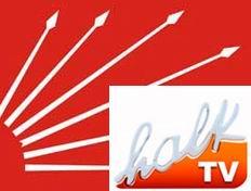 CHPnin Kanalı Halk TV Battı