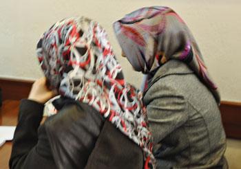 Gazi Üniversitesi'nde Laikçi Zorbalık