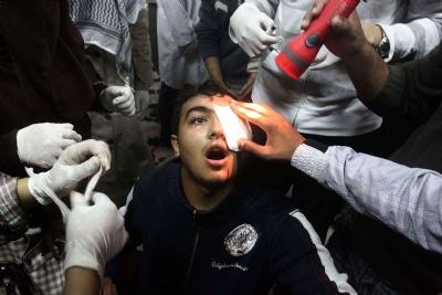 Mısırda Gösteriler Büyüyor; 35 Kişi Katledildi