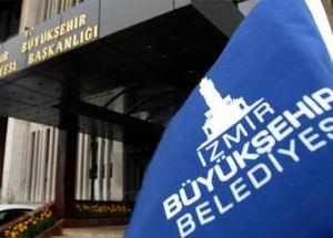 İzmirde Büyükşehire İkinci Baskın: 42 Gözaltı