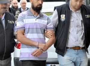Konyada El-Kaide Operasyonu: 14 Gözaltı