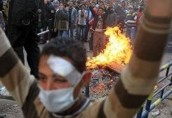 Gösterici Öldüren Subaylara Ceza Yok