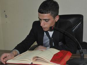 Özgür-Der Lise Gençliği Diyarbakırda Buluştu