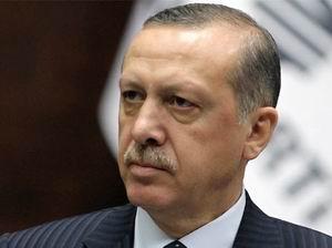 Erdoğan, Ermeni Yasasını Değerlendirdi!