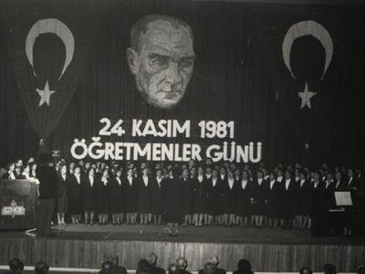 """""""24 Kasım'ı Tanımıyoruz ve Kutlamıyoruz!"""""""