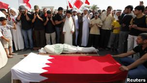 Bahreynde Aşırı Güç Kullanıldı
