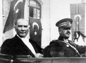 1 Mayısı Atatürk ve İnönü de Yasaklamıştı