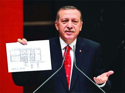 Dersim İçin Devlet Adına Özür Diledi!