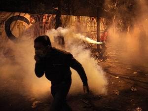 Mısır'da Seçimlerin Akıbeti Tehlikeye Girdi