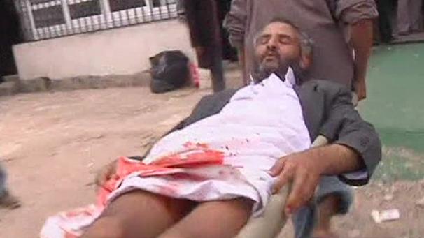Yemen'de Protestolarda 5 Kişi Öldürüldü