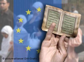 Avrupa, İslamı Tartışıyor