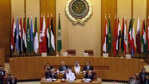 Arap Birliğinin BMden Suriye İsteği