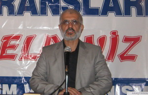 ''Vahyin Gölgesinde Kimlik İnşası'' Konferansı